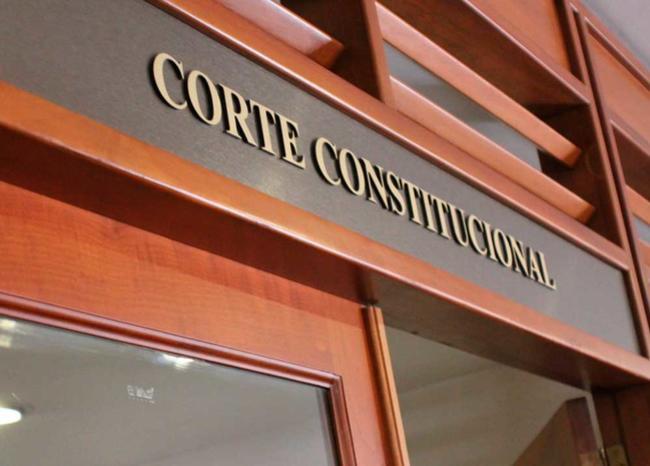 Los detalles de las entrevistas con aspirantes a la Corte Constitucional