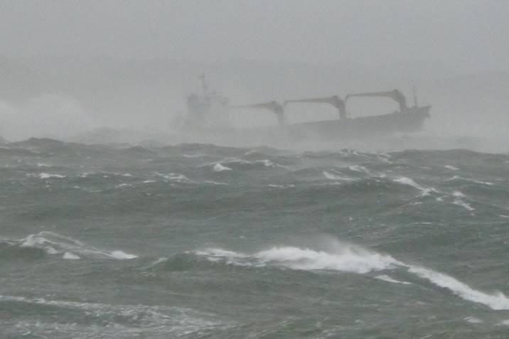 Al menos 39 migrantes han muerto deshidratados o ahogados en el océano Atlántico iban para España