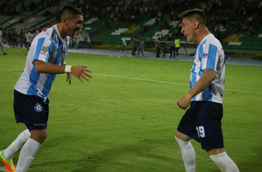 Real Santander y Alianza Petrolera tendrán acción este miércoles en la tercera fase de la Copa BetPlay