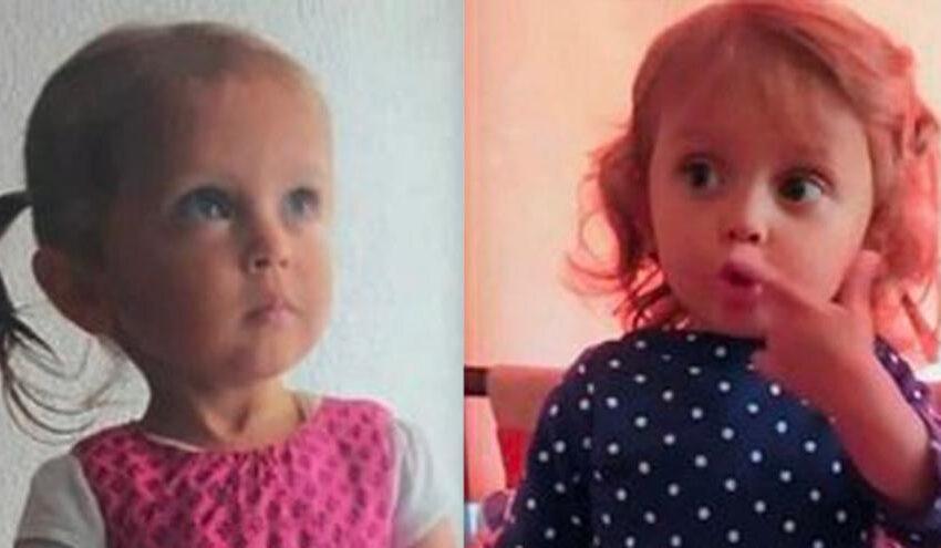 Madre y padrastro de niña Sara Sofía quedan de nuevo en libertad