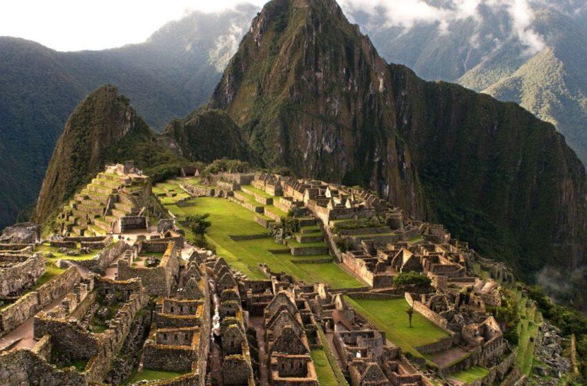 Machu Picchu es más antiguo de lo que se creía, según la ciencia