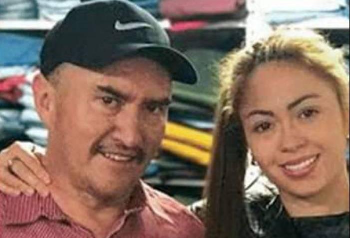 Hieren a Gerardo Barrera, padre de 'Epa Colombia'