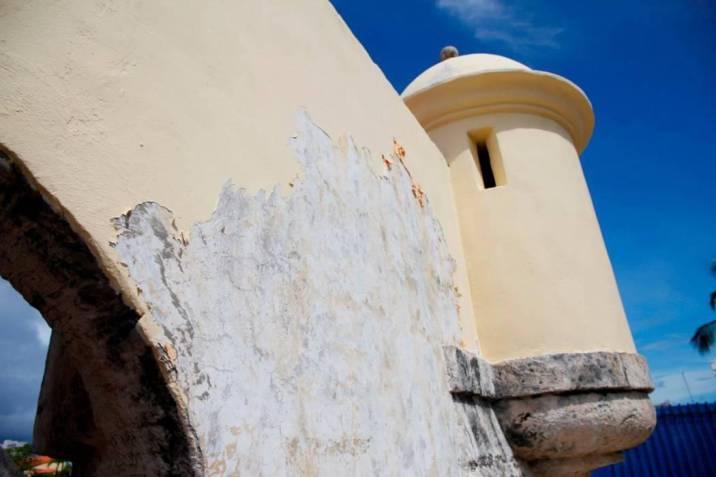 Club de Pesca iniciará la recuperación del Pastelillo en Cartagena