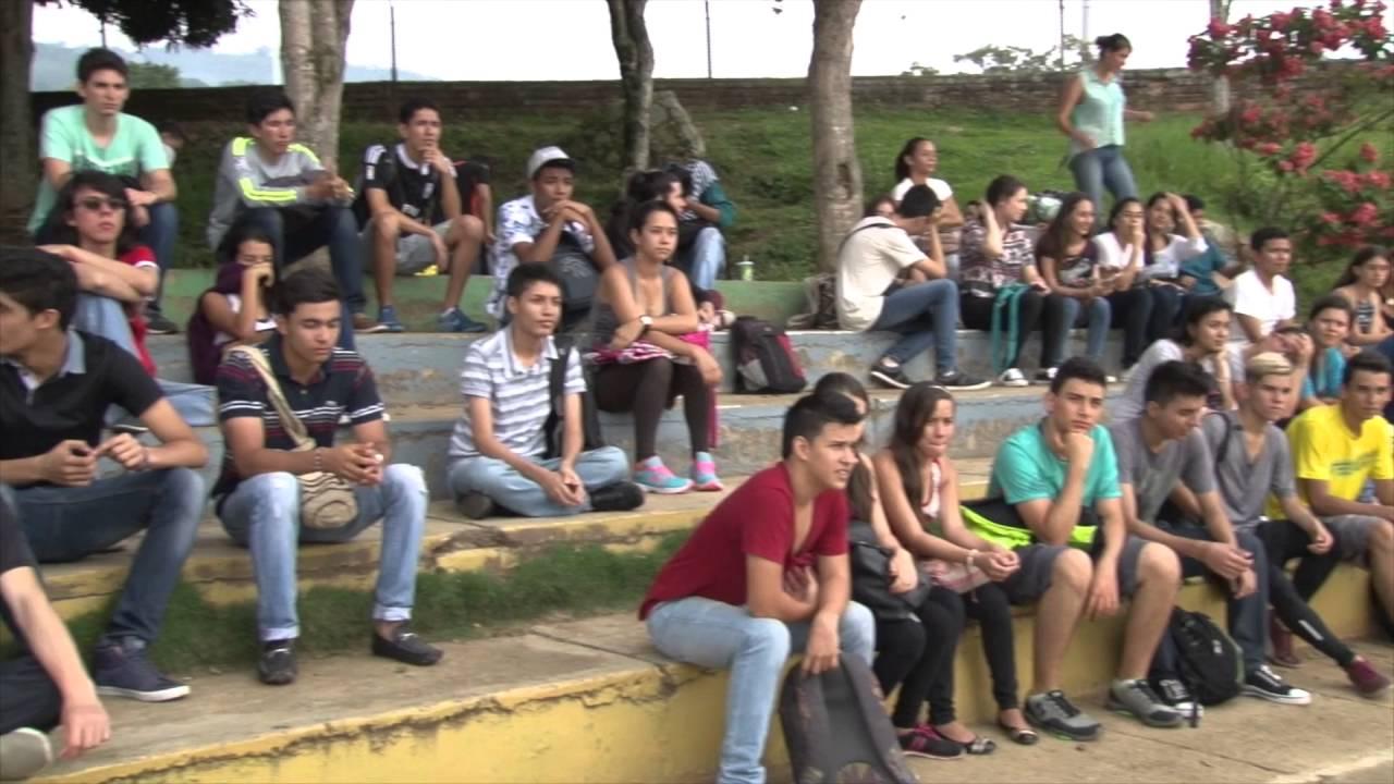 Estudiantes piden apertura de una sede de la Universidad Industrial de Santander, UIS, en San Gil
