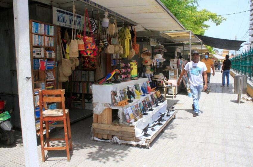 En el Parque Centenario de Cartagena habrá 'cambiatón' de libros por comida